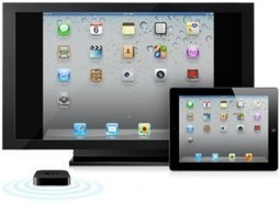 Apple TV In PE | 21st century physical education and health | Scoop.it