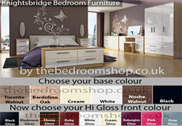 Assembled Bedroom Furniture with UK delivery   The Bedroom Shop     Bedroom Furniture   Scoop.it