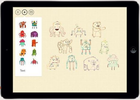 The Hopscotch app for iPad gets kids coding | Digital technologies resources | Scoop.it