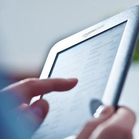Amazon Launches 'Send to Kindle' Button for Websites | Inside Amazon | Scoop.it