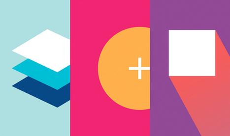 7 Crucial Web Design Trends in 2015 via WebDesigner.com w/ @Scenttrail Notes | UX Design | Scoop.it
