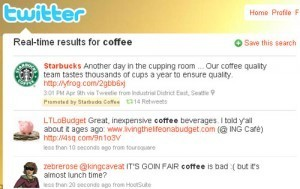 Twitter advertising revenues to hit $139m trebling in 2011 | The Wall Blog | Trend | Scoop.it