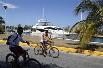Cuba plans boating boom as US luxury ships head to Havana | Economic Sanctions & Export Controls | Scoop.it
