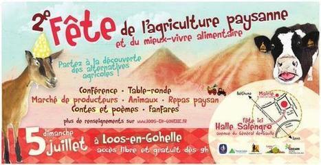 LesSortiesGratuites on Twitter   Vers un projet de territoire durable et implicant   Scoop.it
