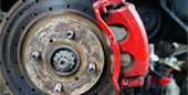 How Disc Brake and Drum Brake Works to Stop the Rotating Wheels | Information Regarding  Automotive Systems and Auto Parts | Scoop.it