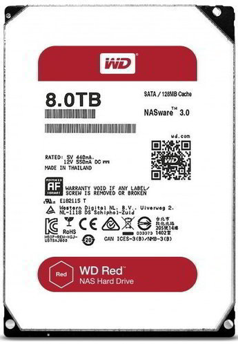 WD 8TB Helium-Filled Drives Released – Features HelioSeal Technology - ThePCEnthusiast | PC Enthusiast | Scoop.it