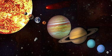 El Sistema Solar | sistema solar | Scoop.it