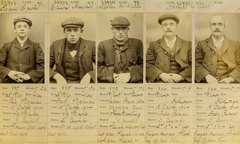 Victorian gang who terrorised the streets of Birmingham | British Genealogy | Scoop.it