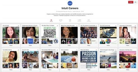 6 Lecciones de estrategia de contenidos en Social Media que podemos aprender | Social Media | Scoop.it