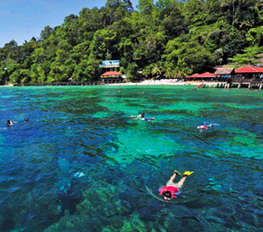 Come and Explore Peninsular Malaysia of Southeast Asia! | Make a Trip & Travel to the beach. | Scoop.it