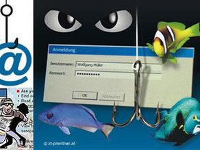 Suplantación de identidad, la estafa que sigue proliferando | Ciberseguridad + Inteligencia | Scoop.it