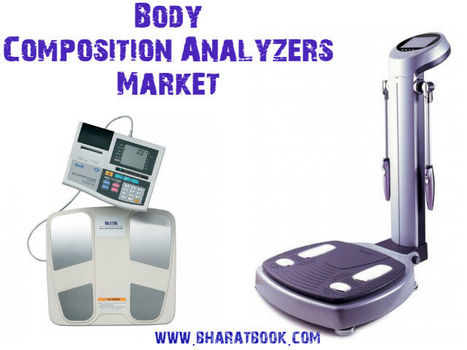 Body Composition Analyzers Market by Product | Pharmaceuticals - Healthcare and Travel-tourism | Scoop.it