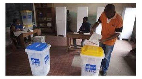 RDC: la date de la présidentielle repoussée - BBC Afrique | Je, tu, il... nous ! | Scoop.it