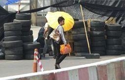 Voyage : le tourisme en Thaïlande fait-il les frais de la crise ? | Voyage - Tourisme | Scoop.it