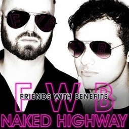 Naked Highway Delivers Friends With Benefits | Fierce! Gay Entertainment News - Celebrity Interviews | Gay Celebrity News | Scoop.it