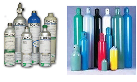 Certified Ultra-Pure Calibration Gase   Mesagas Specialty Gases   Scoop.it