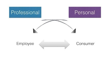 Why branding gets personal - mixing personal with professional | L'essentiel du Personal Branding | Scoop.it