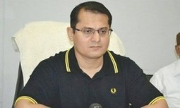 Karachi operation: FCS vice chairman detained by Rangers for 90 days, ATC told   News Today   Scoop.it