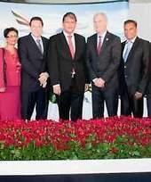 Vanilla Islands group connected by Emirates A380 through Mauritius - eTurboNews | News for Indian Ocean Airlines | Scoop.it