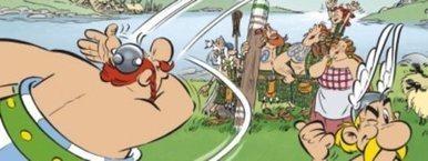 El nuevo guionista de Astérix ve posible una futura aventura en Hispania | Mundo Clásico | Scoop.it