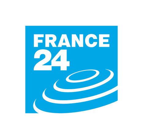 FRANCE 24 se lance sur la télévision connectée | Big Media (En & Fr) | Scoop.it