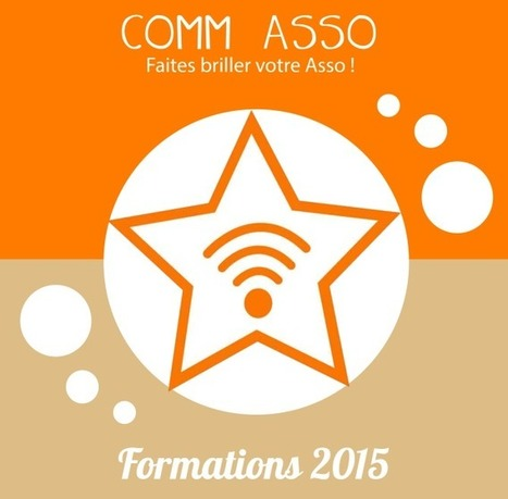 Formations de Terrain | Les associations, Internet, et la communication | Scoop.it