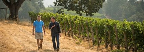Q&A: Jean-Nicolas Méo and Jay Boberg, Nicolas-Jay | Vitabella Wine Daily Gossip | Scoop.it