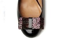 Venus multi shoe clip bows | Shoe Clips - Shoe Accessories - Shoe Jewelry | Scoop.it