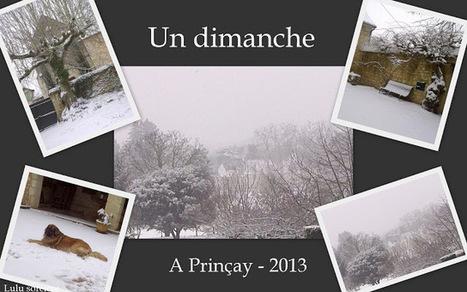 Le Blog de Lulu Sorcière: Un dimanche à Prinçay - 2013 | Rhit Genealogie | Scoop.it