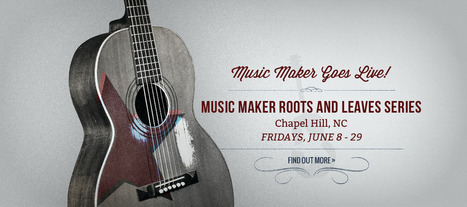 Music Maker Relief Foundation | Blues Curiositats | Scoop.it