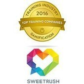 SweetRush Makes Top 20 Gamification List For Third Consecutive Year - eLearning Industry | e-learning-ukr | Scoop.it