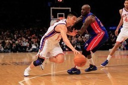 Just Lin, Baby! 10 Lessons Jeremy Lin Can Teach Us Before We Go To Work Monday Morning - Forbes | DevOps in the Enterprise | Scoop.it