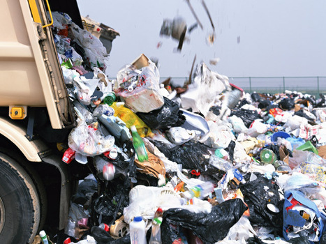 Tratamiento de residuos | Recytrans – Blog | Reciclaje | Scoop.it