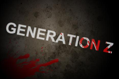 BUSINESSES GET READY TO EMPLOY GEN Zers! | generation z | Scoop.it