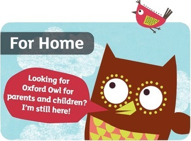 Help your child's learning with free tips and eBooks | Oxford Owl | Tools for English Teachers | Scoop.it