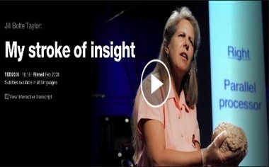 10 Great TED Talks on How Our Brain Works | Technology in Art And Education | Scoop.it