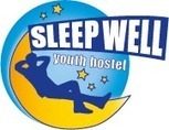 "Sleep Well - Auberge de jeunesse à Bruxelles- youth hostel in Brussels | ""World Travel"" info 世界旅行の情報 