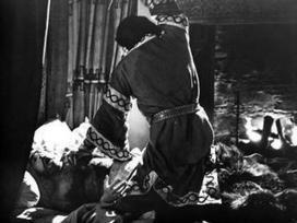 What did Roman Polanski do With Macbeth? - What's It All About ... | LITB3 Elements of the Gothic | Scoop.it