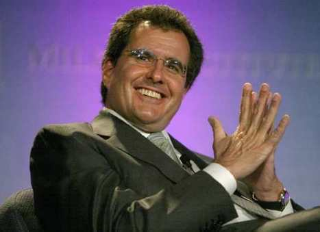Peter Chernin joins Twitter board. Why? | Entrepreneurship, Innovation | Scoop.it
