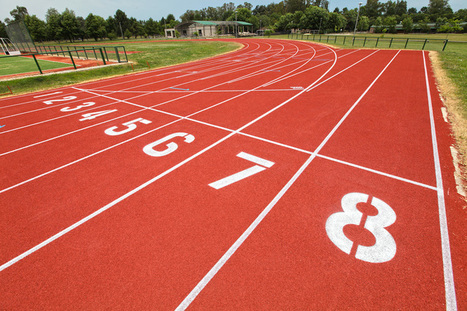 Características e importancia de las Pistas de Atletismo | Conocimiento libre y abierto- Humano Digital | Scoop.it