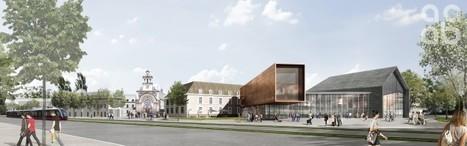 Cité de la gastronomie : tout sur ce projet à 200 millions d'euros | Luxury Cömārk | Scoop.it