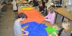 Lyon: ils créent le vestiaire de Pantagruel   Mode et beauté à Lyon   Scoop.it