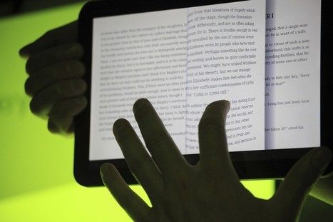 What the Google Books Victory Means for Readers | The History and Future of Reading | Scoop.it