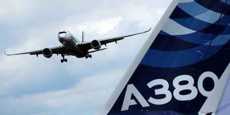 Le Royaume-Uni ouvreune enquête sur Airbuspour corruption | AFFRETEMENT AERIEN KEVELAIR | Scoop.it