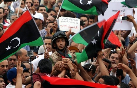 The UN wants to end Libya's civil war. Here's the big challenge they face. | Saif al Islam | Scoop.it