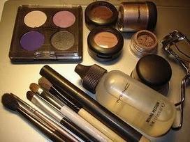 Logra que tus sombras y maquillajes duren todo el día... - Paperblog | LISTA DE LECTURA-MISCELÁNEA | Scoop.it