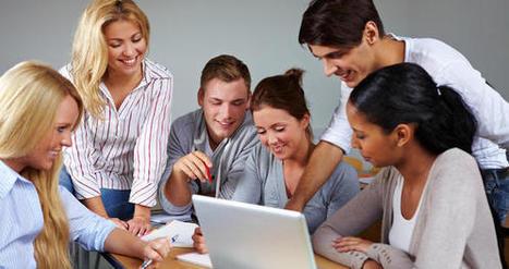 Le BYOD redessine l'environnement de travail universitaire | Solutions locales | Scoop.it