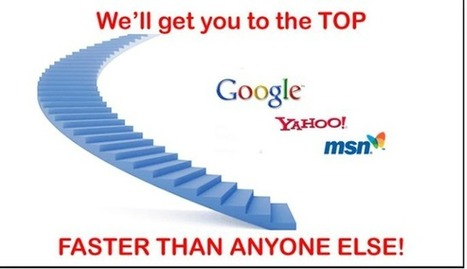 Tips on Choosing a SEO Company in India | SEO Company In India | Scoop.it