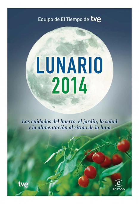 Lunario 2014 | Agua | Scoop.it
