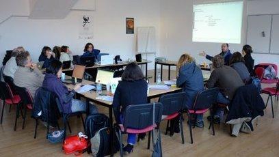 Une formation à l'animation de projets collaboratifs & aux outils numériques ouverte à tous ! | CaféAnimé | Scoop.it